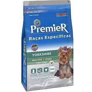 Premier Raças Específicas Yorkshire - Adultos