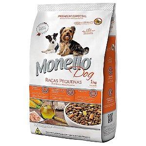Monello Dog Premium Especial - Raças Pequenas