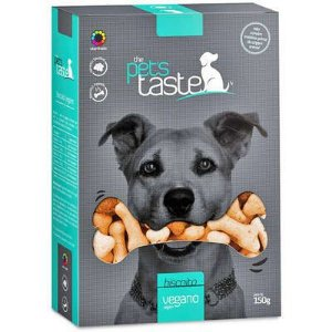 Biscoito The Pet's Taste Vegano-  150g