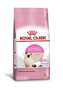 Royal Canin Kitten 2º Fase de Crescimento CONSULTE VALIDADE