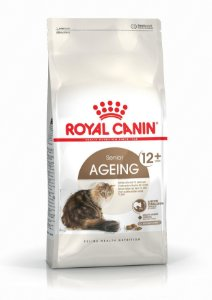 Royal Canin Feline Ageing Sterilised 12+