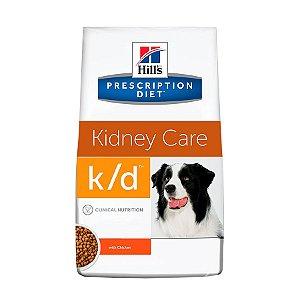Hills Canine K/D Cuidado Renal