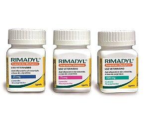 Rimadyl Zoetis - 14 Comprimidos