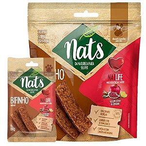 Bifinhos Nats - 100% Natural