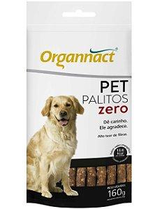 Suplemento Organnact Cães Zero Palitos