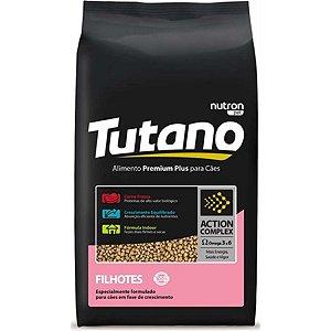 Tutano Especial Premium Cães Filhotes