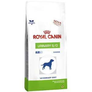 Royal Canin Canine Urinary S/O