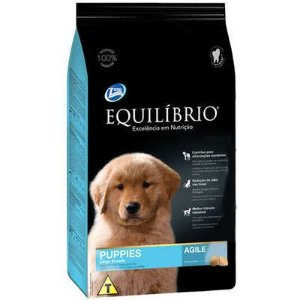 Equilibrio Puppies Large Breeds