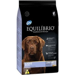 Equilíbrio Light Low Fat All Breeds