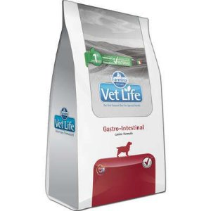Vet Life Gastro-Intestinal para Cães Adultos