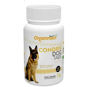 Condrix Dog Tabs - 60 Tabletes 1200 Mg