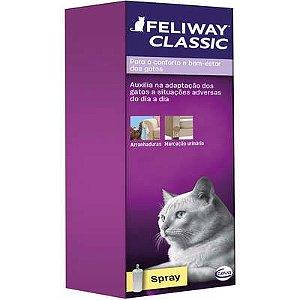 Feliway Classic Spray -  Ceva