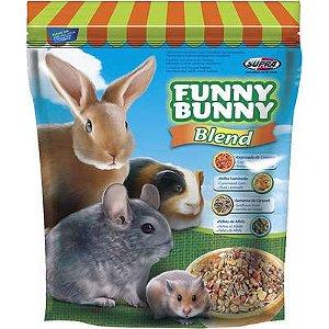 Funny Bunny Blend - Supra