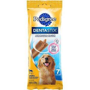 Dentastix Cuidado Oral Para Cães Adultos Raças Grandes - Pedigree