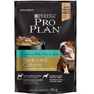 Sache Pro Plan  Reduced Calorie para Cães