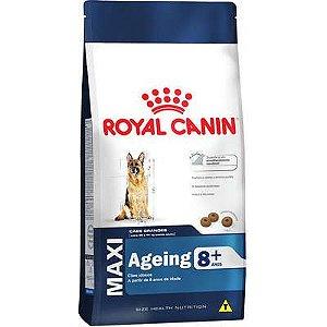 Royal Canin Ageing 8+ Cães Adultos com 8+ Anos