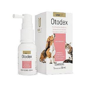Otodex - Tratamento Otológico