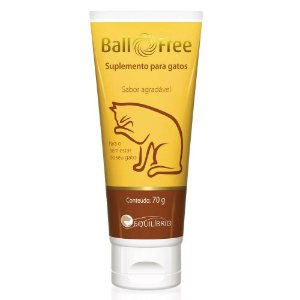 Ball Free - Pasta oral 70g