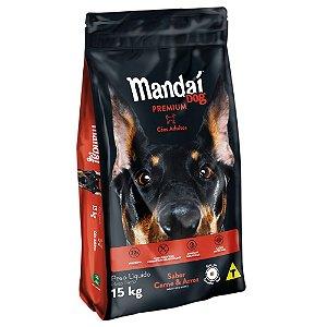 Mandaí Dog Premium