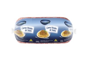 Carne Moída de Suíno 500g