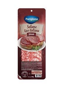 Salame Italiano Fatiado 100 g