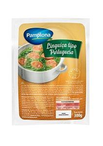 Linguiça Tipo Portuguesa 300 g
