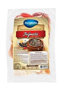 Ingredientes para Feijoada