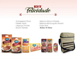 Kit Felicidade
