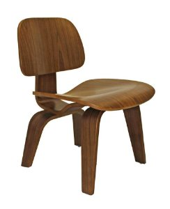 POLTRONA LOUNGE CHAIR NOGUEIRA - A-014