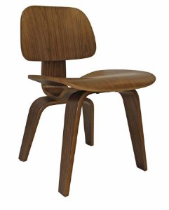CADEIRA LOUNGE CHAIR NOGUEIRA - A-027