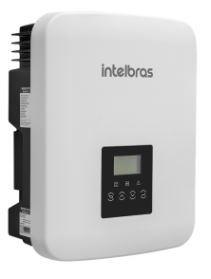 Inversor solar On Grid monofásico  4,6 kWp - EGT 12046X