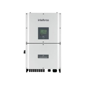 Inversor solar On Grid trifásico 220 V 22,0 kW - EGT 22000 MAX 220 V
