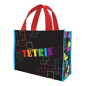 Sacola Reutilizável Tetris