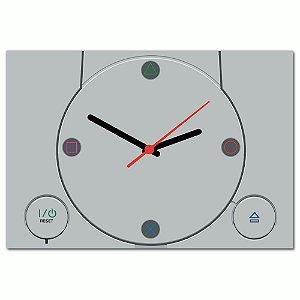 Relógio de Parede Sony Playstation PSOne