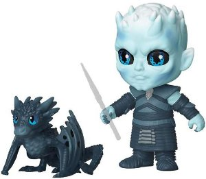 Funko Game of Thrones - Rei da Noite - Série 5-Star