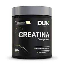 Creatina Dux 300g Creapure