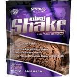 WHEY SHAKE SYNTRAX 5LBS (2,270kg)