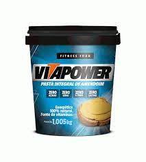 Vita Power Tradicional 1,005kg - Pasta de Amendoim