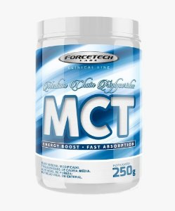MCT 250G - NATURAL - FORCETECH