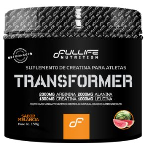 TRANSFORMER 150G - FULLIFE