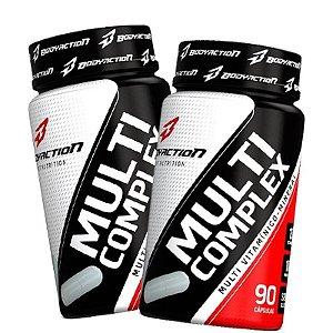 MULTICOMPLEX - 90 CAPS - BODY ACTION