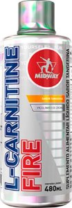 L-Carnitine FIRE - Midway - 480ml