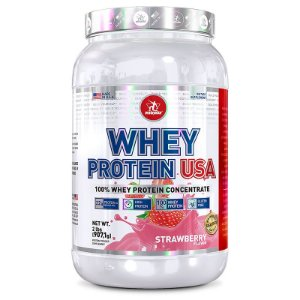 Whey Protein USA - 907g - Midway