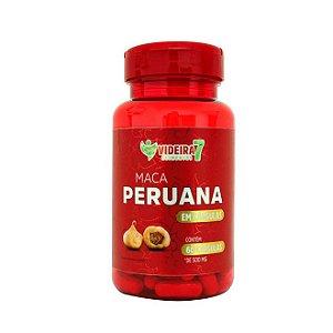 Maca Peruana - 60cps - Videira