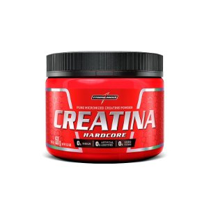 Creatina Hardcore - Integral Medica - 150g