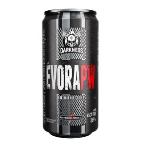 Évora PW Drink - Darkness - 269ml - 06 unidades
