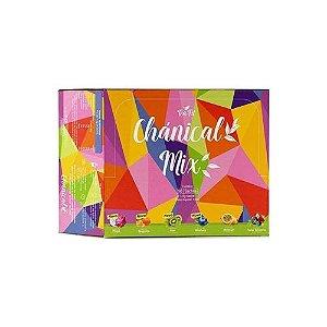 Chanical Mix - 90 sachês