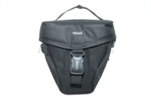 Bolsa Fotográfica Reflex West-Bolsas