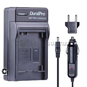 Carregador de Bateria Nikon EN-EL12 DuraPro
