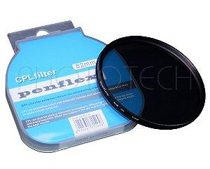 FILTRO CPL 82mm PENFLEX